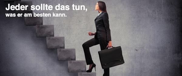 Büroservice Leistungen Cool Business